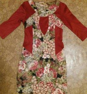 Платье (Производитель Турция)