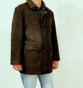 Куртка мужская осень 48р-р