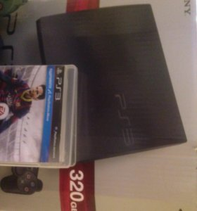 Ps3(PlayStation 3)
