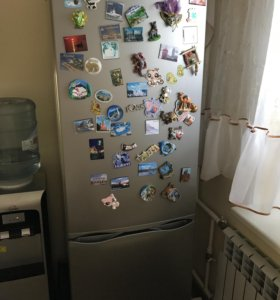 Холодильник Атлант