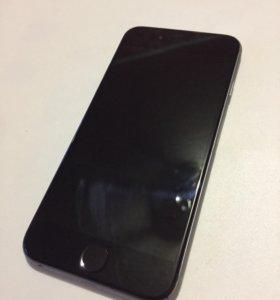 iPhone 6 64 gb..Как Новый...