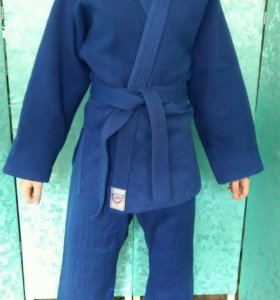 Кимоно для дзюдо