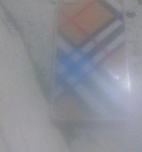 чехол для Айфона 4S 4G еще один чехол не помню дл