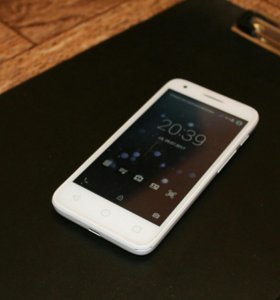Alcatel one touch pixi 3 4G