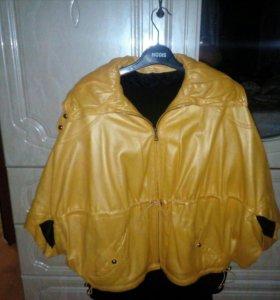 Куртка авто леди