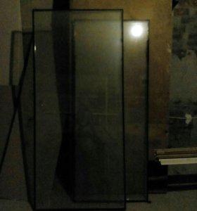Продается два стеклопакета.