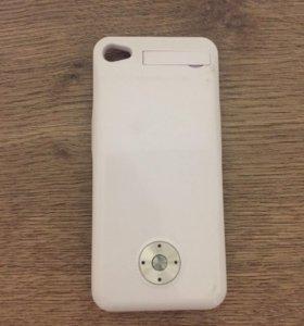 Чехол-аккумулятор на iPhone 4/4s (оригинал)
