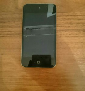 IPod touch 4 16 gb