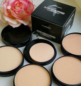 Пудра MAC Ultra Creme Powder 4in1