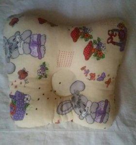 Новая подушечка для младенца