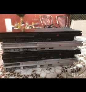 Playstation 2 ps2 Scph-90008