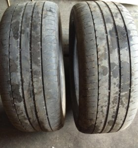 Шины 225/50R17 Michelin Primacy