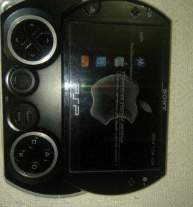 PSP Sony N1006