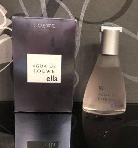 Духи Loewe Agua de Loewe Ella