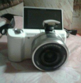 Фотокамера SONY a 5000