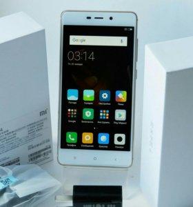 Смартфон Xiaomi Redmi 4 Pro (3/32) GLOBAL Gold