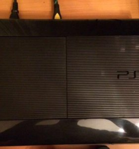 PlayStation 3 (PS 3)
