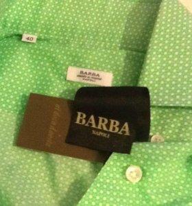 Barba Napoli, рубашка новая оригинал