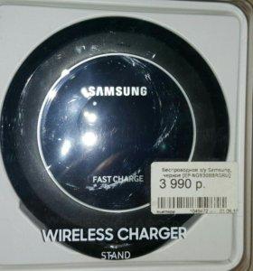 Беспроводная зарядка Samsung Wireless EP-NG930