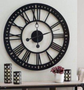 Оригинальные часы, на заказ