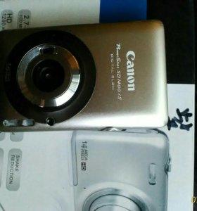 Фотоаппарат,новый,забирать в Волконке
