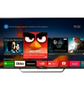 """Телевизор 65"""" Sony KD-65XD7505 /4K/HDR/Android TV"""