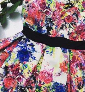 Только два дня платье со скидкой 200р