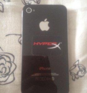 iPhone 4 новый