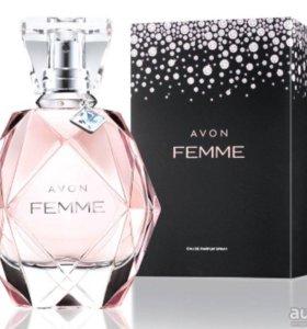 Новые духи Avon Femme