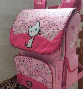 Рюкзак школьный Mag Taller