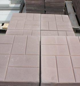 Тротуарная плитка от Магнитогорского производителя