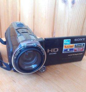 Видеокамера сборка Япония