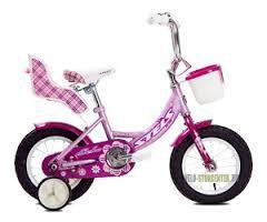 велосипед с доп колесами