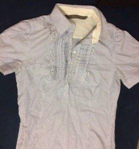 Рубашка Zara s