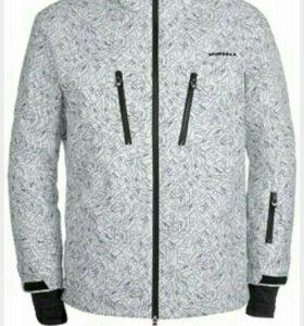 Volkl куртка