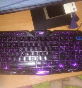 Игровая клавиату
