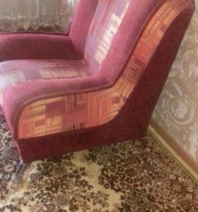 Кресла, 2 шт.