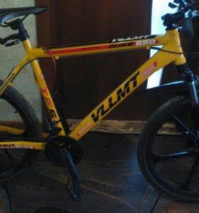 Велосипед(взрослый) Срочная продажа!! Торг уместен