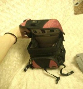Фотосумка , сумка для камеры, фото рюкзак
