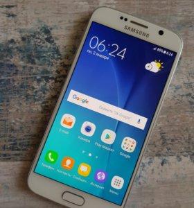 Samsung Galaxy s6 duos 64гб