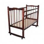 Детская кроватка для новорожденного ребенка