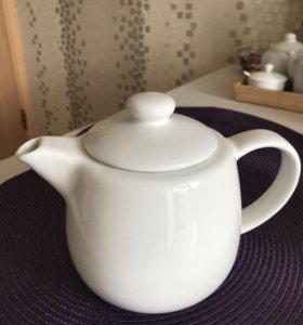 Чайник заварочный Икеа