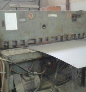 ремонт станков и оборудования