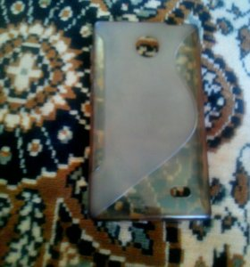 Чехол от Nokia