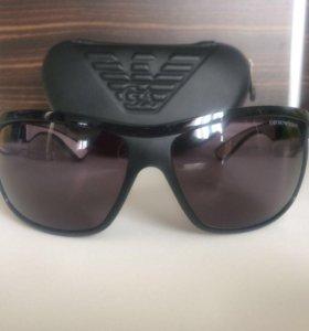 Новые мужские очки Armani