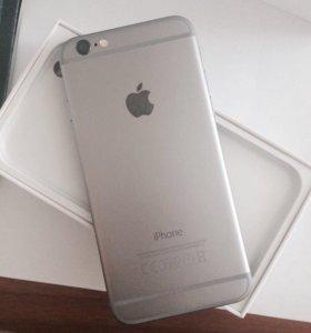 iPhone 6 64 gb grey