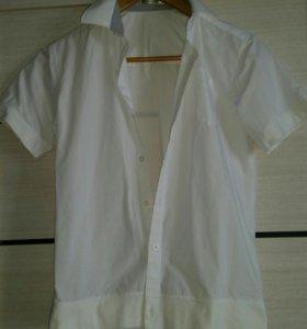 Школьная рубашка Vitacci