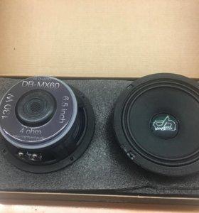 Deaf Bonce MX60