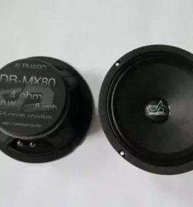 Deaf Bonce MX80