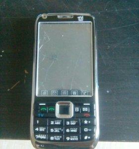 Телефон tv mobile